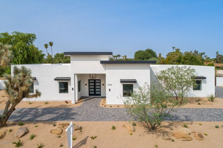 13222 N 64TH Street, Scottsdale, AZ 85254