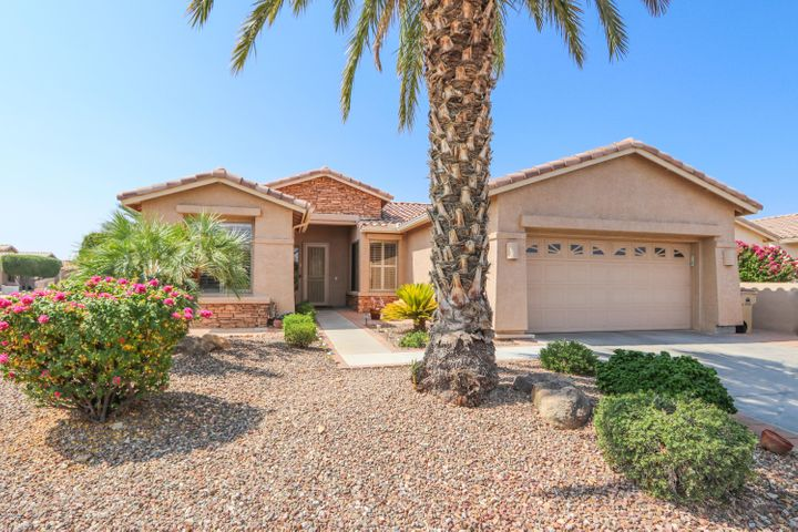 24734 S GOLFVIEW Drive, Sun Lakes, AZ 85248