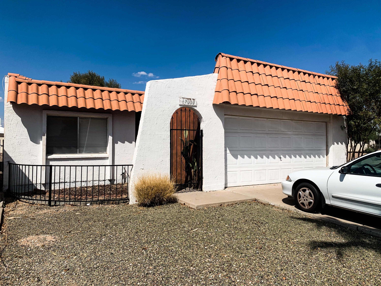 17030 E CALAVERAS Avenue, Fountain Hills, AZ 85268