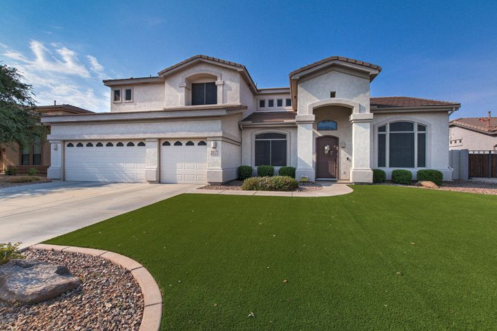 262 E FRANCES Lane, Gilbert, AZ 85295
