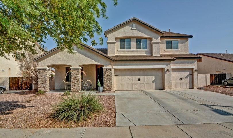 14152 W BLOOMFIELD Road, Surprise, AZ 85379