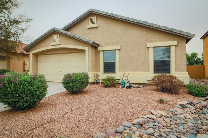 507 E JEANNE Lane, San Tan Valley, AZ 85140