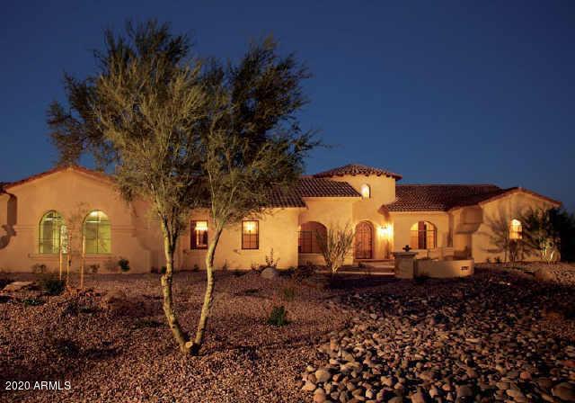 27927 N 156TH Place, Scottsdale, AZ 85262