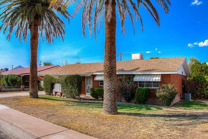8138 E AMELIA Avenue, Scottsdale, AZ 85251