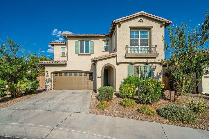 159 N ABALONE Drive, Gilbert, AZ 85233