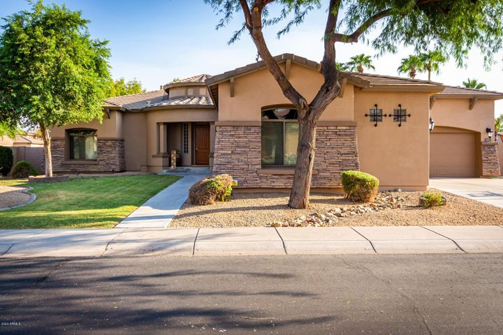 3203 E BIRCHWOOD Place, Chandler, AZ 85249