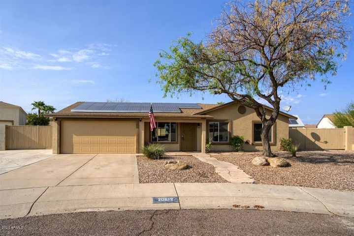 20612 N 10TH Avenue, Phoenix, AZ 85027
