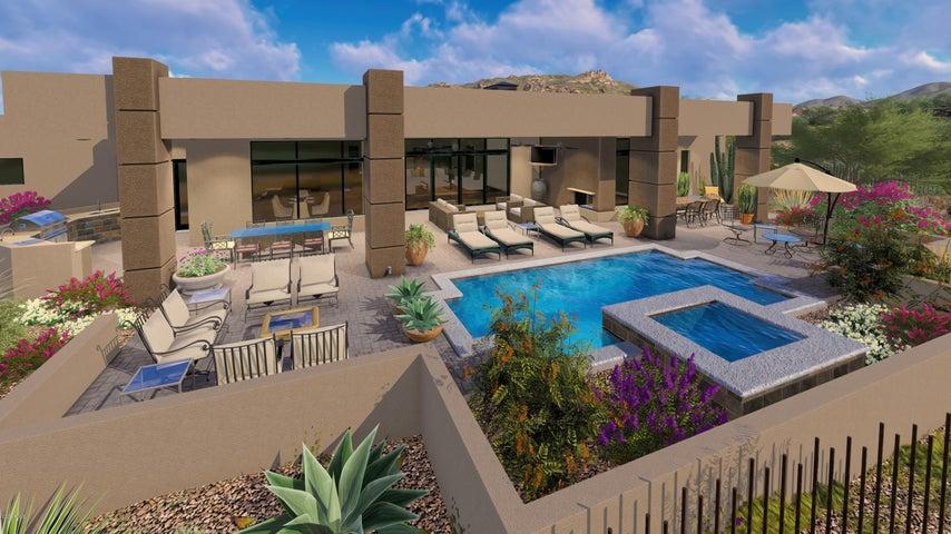 9725 E HORIZON Drive, Scottsdale, AZ 85262