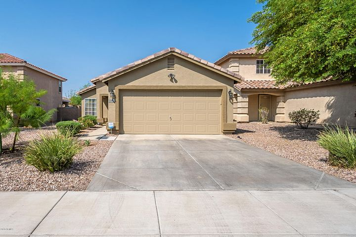 2 N 228th Lane, Buckeye, AZ 85326