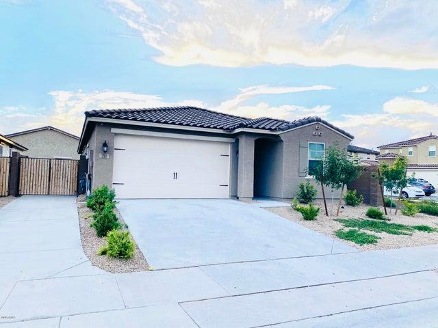 522 S 171ST Drive, Goodyear, AZ 85338