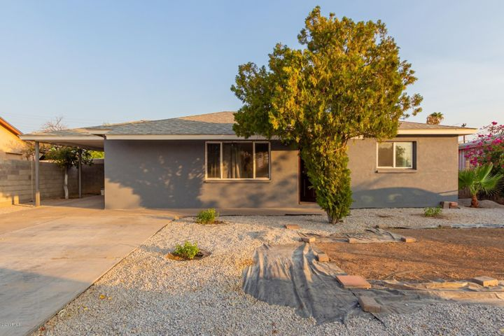 4637 W INDIANOLA Avenue, Phoenix, AZ 85031