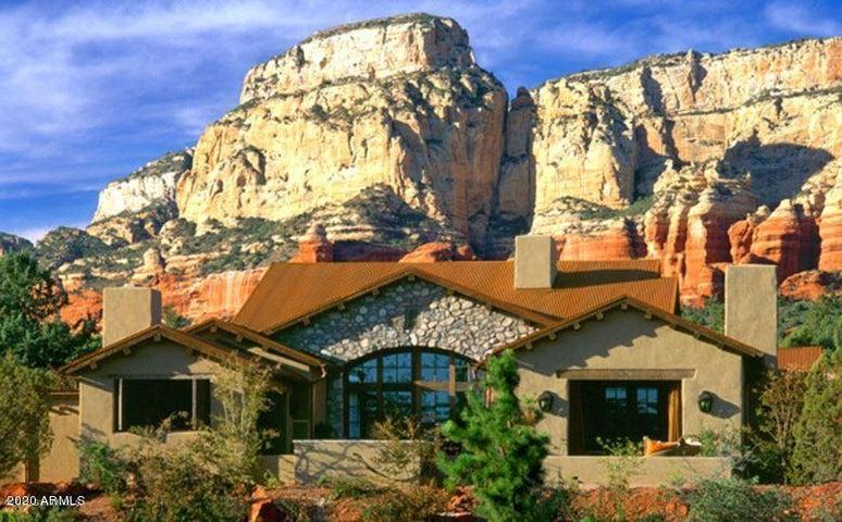 190 Secret Canyon Drive, A-21, Sedona, AZ 86336