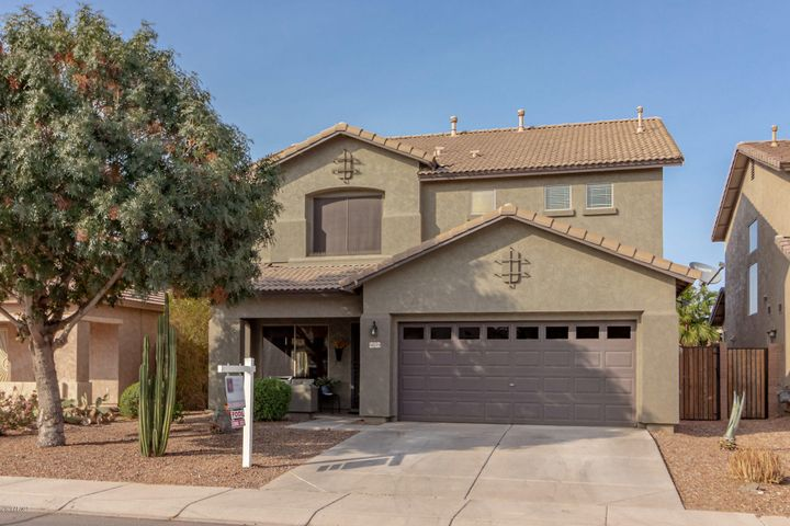 44204 W PIONEER Road, Maricopa, AZ 85139