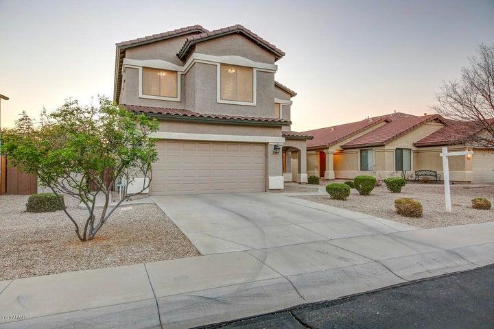 2034 S BOCA Circle, Mesa, AZ 85209