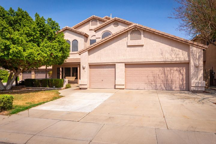 530 E BETSY Lane, Gilbert, AZ 85296