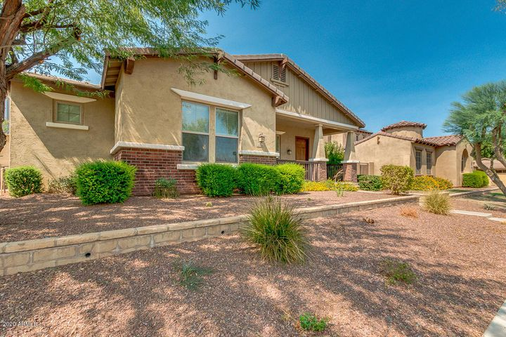 3734 N ACACIA Way, Buckeye, AZ 85396