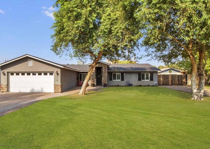 3416 N 35TH Street, Phoenix, AZ 85018
