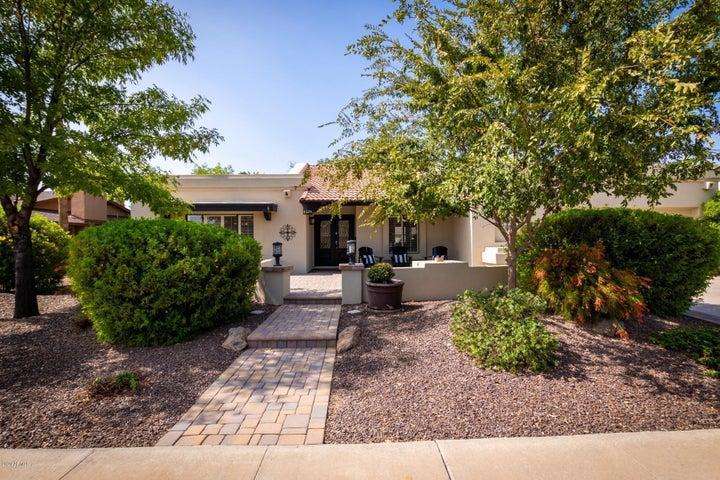 8224 E LIPPIZAN Trail, Scottsdale, AZ 85258