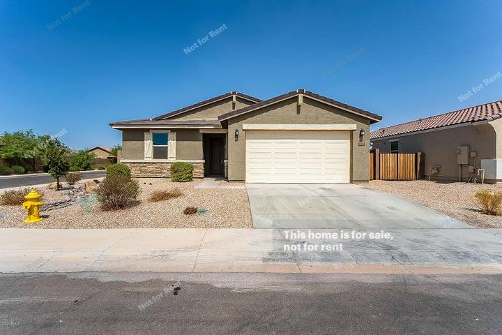 40048 W BRANDT Drive, Maricopa, AZ 85138