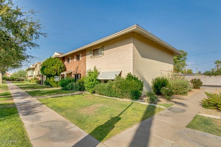 5827 N Granite Reef Road, Scottsdale, AZ 85250