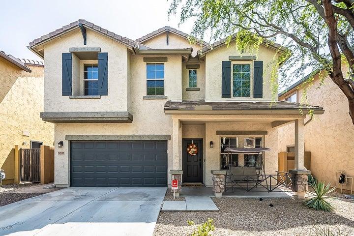 2531 W LUCIA Drive, Phoenix, AZ 85085