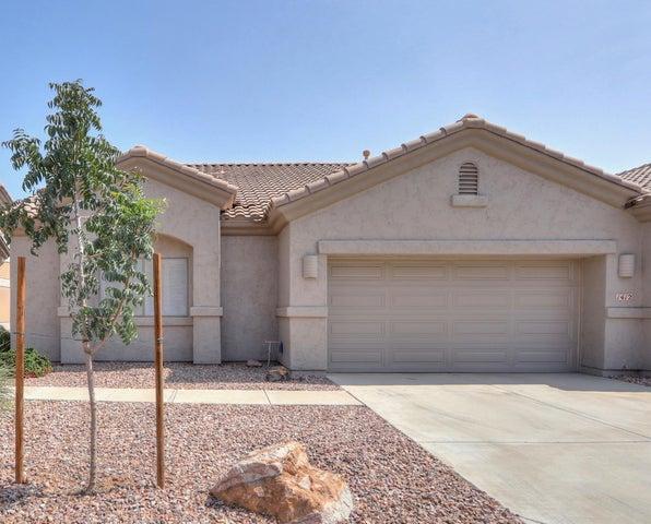 1412 N Desert Willow Street, Casa Grande, AZ 85122