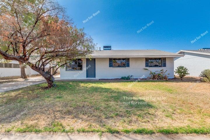 1037 W LAIRD Street, Tempe, AZ 85281