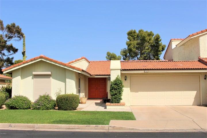 7741 N PINESVIEW Drive, Scottsdale, AZ 85258