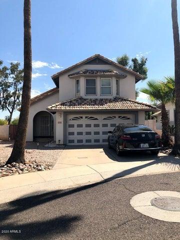 1523 E RENEE Drive, Phoenix, AZ 85024
