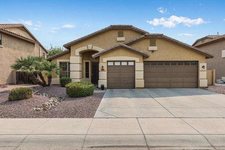 5411 S WILSON Drive, Chandler, AZ 85249
