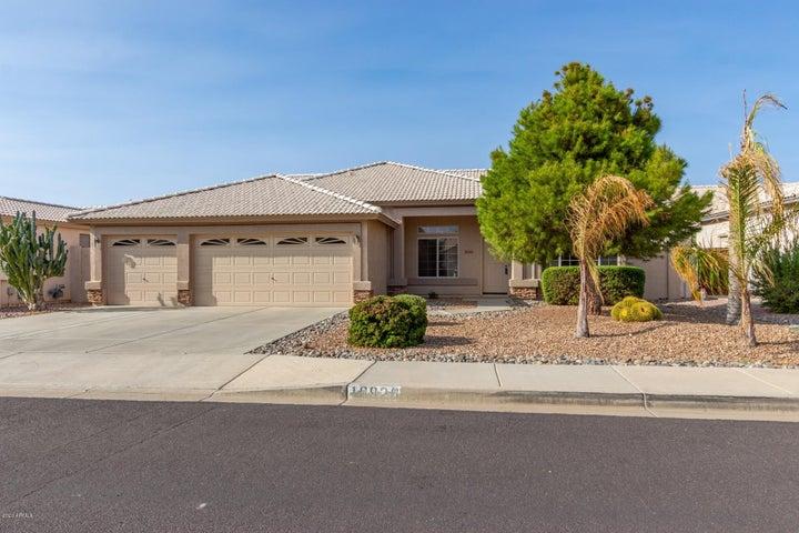 10828 W UTOPIA Road, Sun City, AZ 85373