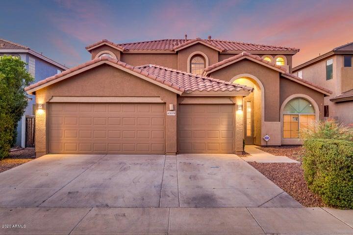 43578 W CYDNEE Drive, Maricopa, AZ 85138