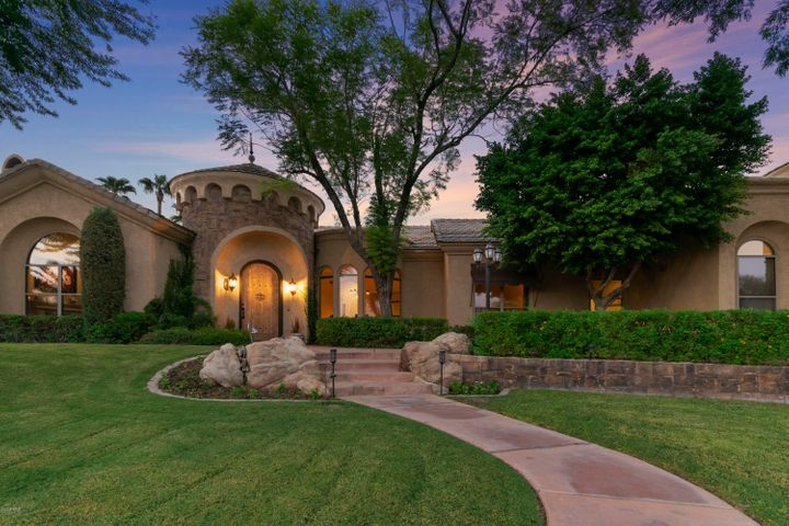 13667 N 87TH Street, Scottsdale, AZ 85260