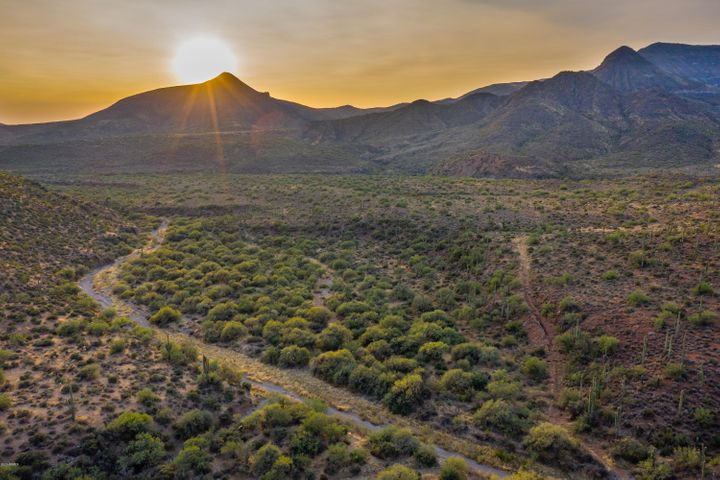 45100 N Cottonwood Canyon Road, 0, Cave Creek, AZ 85331