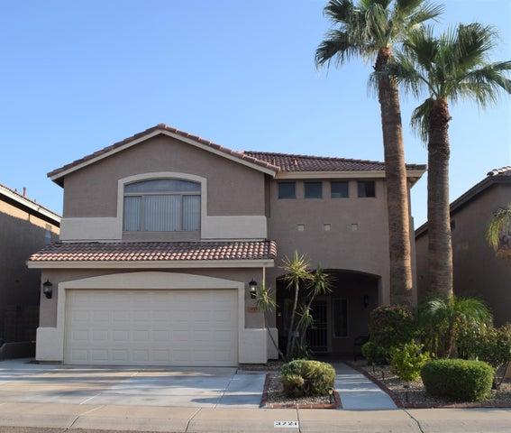 3721 W VILLA LINDA Drive, Glendale, AZ 85310
