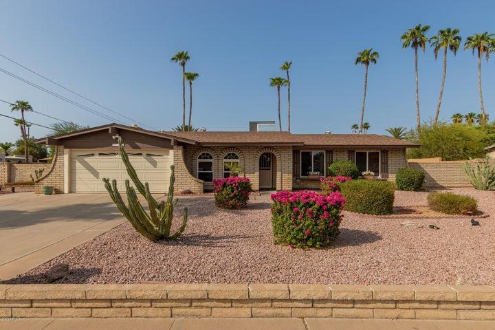 5202 E CROCUS Drive, Scottsdale, AZ 85254