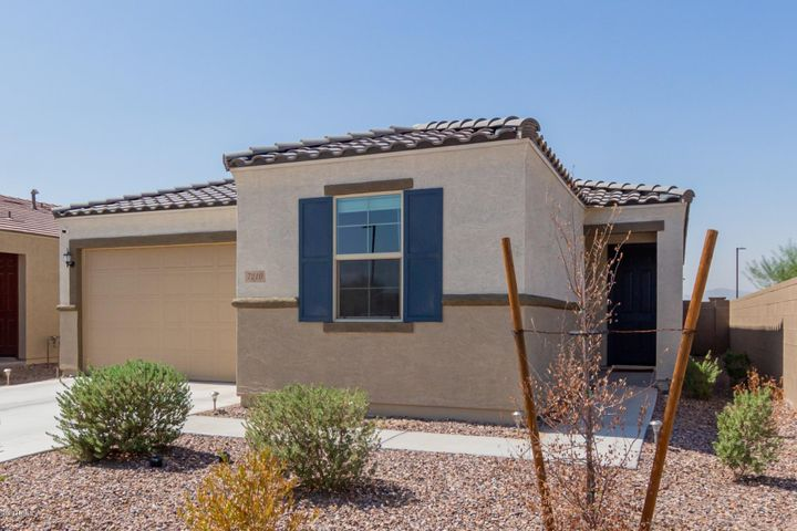 7210 N 126th Lane, Glendale, AZ 85307