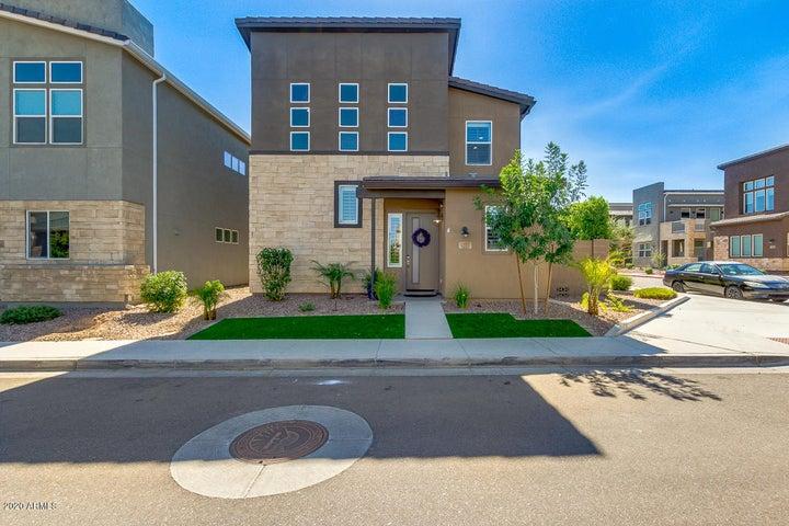 1372 N ZANE Drive, Chandler, AZ 85226