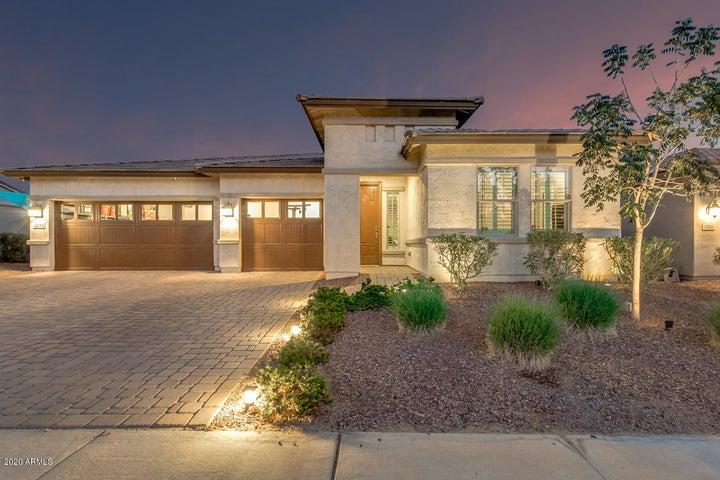2259 N SPRINGFIELD Street, Buckeye, AZ 85396