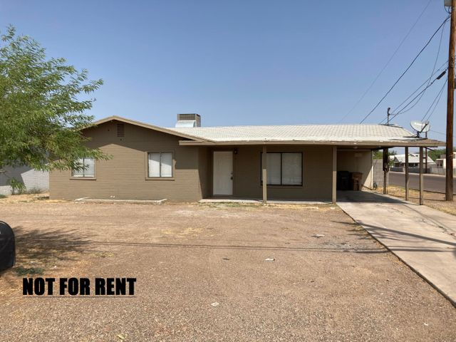 8106 W VARNEY Road, Peoria, AZ 85345