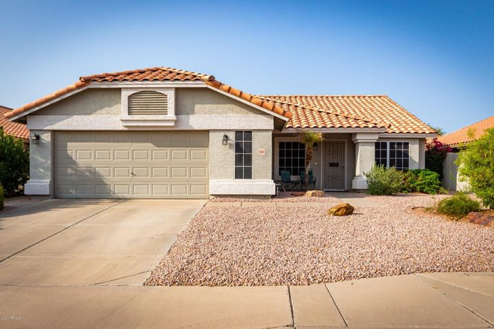 Move in Ready Home with Extended Length 2.5 car Garage.