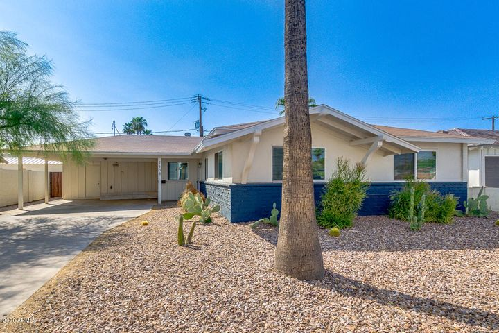 2608 N 74TH Place, Scottsdale, AZ 85257