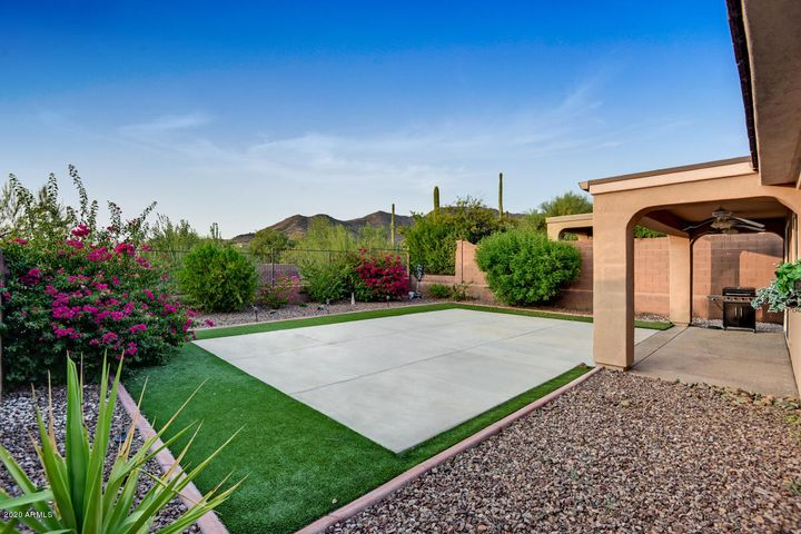 41830 N MILL CREEK Way, Anthem, AZ 85086