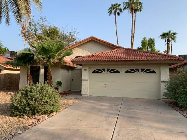 4120 W GAIL Drive, Chandler, AZ 85226