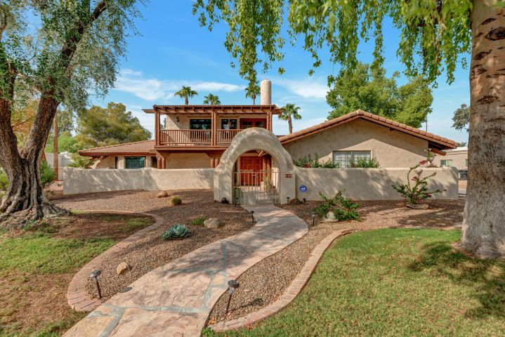 8108 E APPALOOSA Trail, Scottsdale, AZ 85258