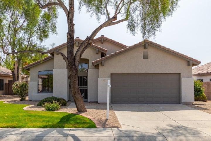 5437 W VILLA THERESA Drive, Glendale, AZ 85308
