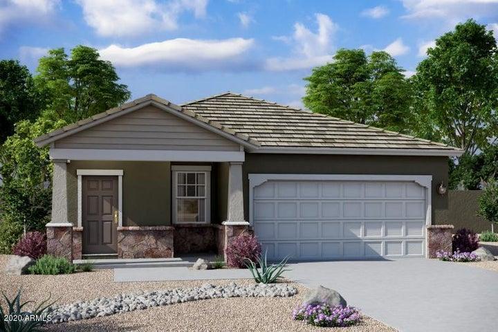 19581 W PALO VERDE Drive, Litchfield Park, AZ 85340