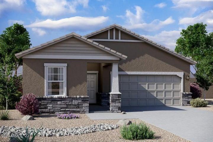 19601 W PALO VERDE Drive, Litchfield Park, AZ 85340