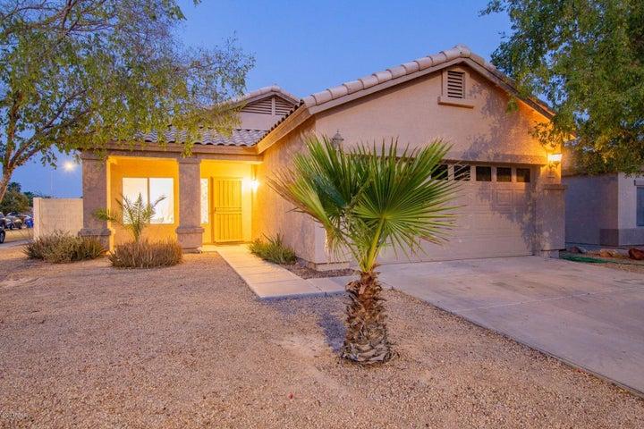 1009 S 7TH Avenue, Avondale, AZ 85323