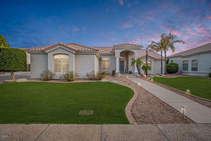 5345 E MCLELLAN Road, 116, Mesa, AZ 85205